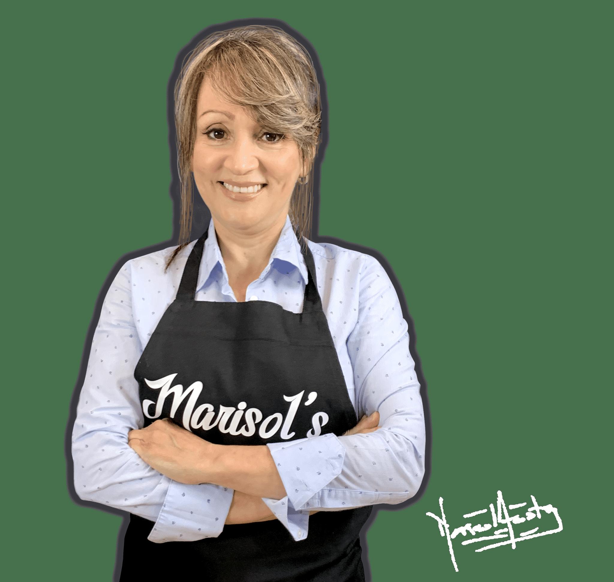Marisol's Homemade